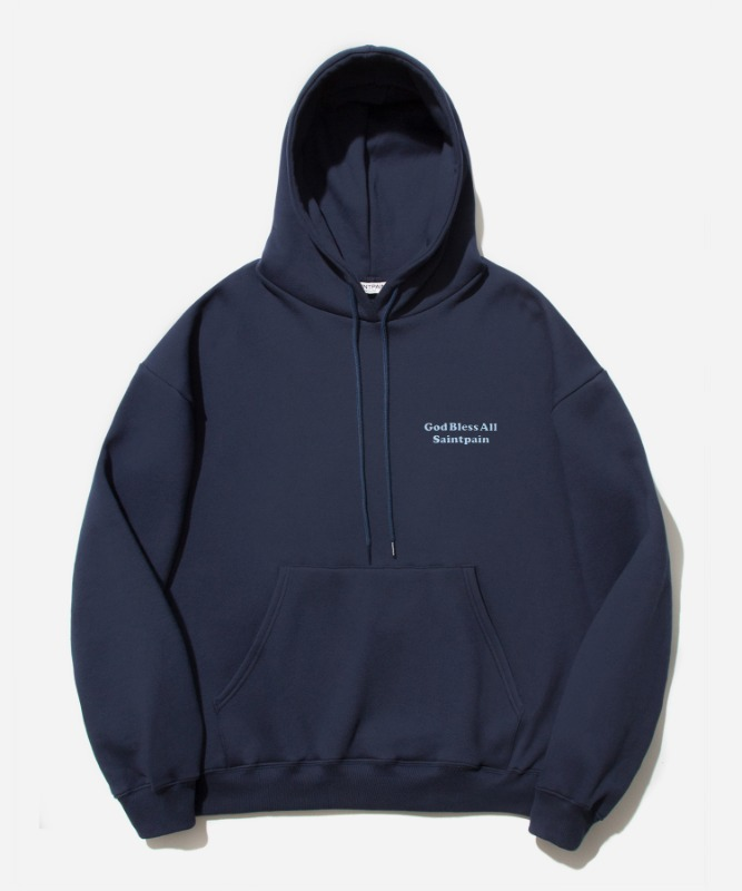 SP Our Lady Hood-Navy